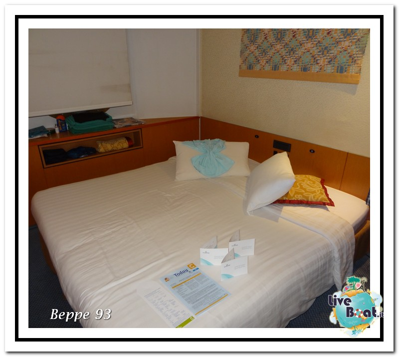 Costa Classica-Terre Sacre e Isole nel Blu-13/20 Luglio2013-cabina-6084-costa-classica-1-jpg