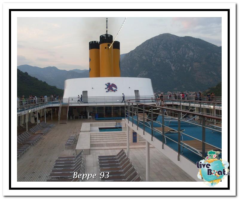 Costa Classica-Terre Sacre e Isole nel Blu-13/20 Luglio2013-interni-esterni-costa-classica-13-jpg