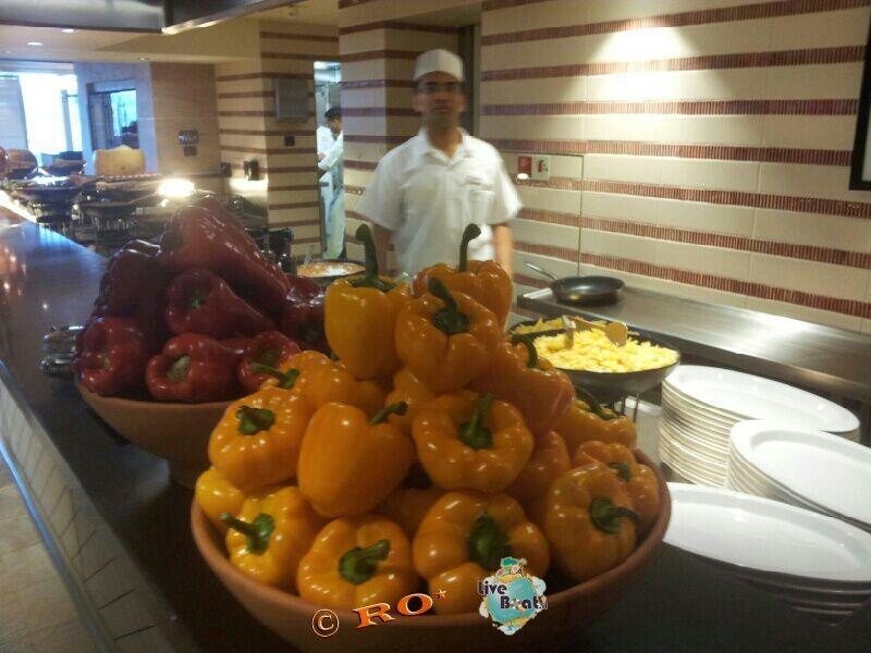 """Cucina del capitano"" di Carnival Sunshine-372-carnival-sunshine-liveboat-jpg"