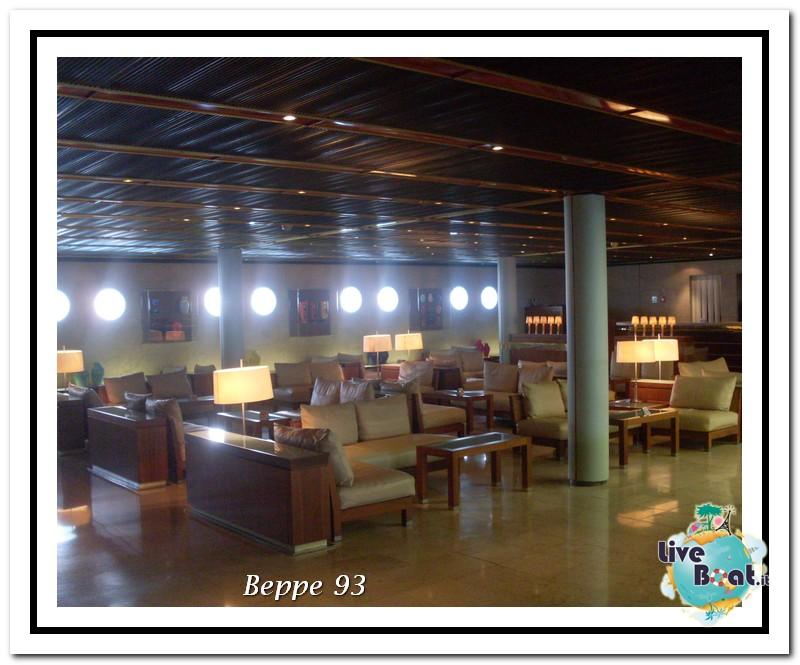 Costa Classica-Terre Sacre e Isole nel Blu-13/20 Luglio2013-interni-esterni-costa-classica-26-jpg