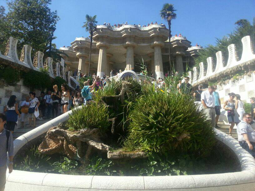 2013/09/21 Barcellona Costa Luminosa-uploadfromtaptalk1379832137580-jpg