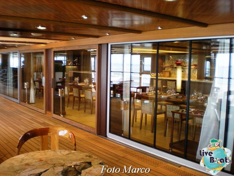 Buffet - self service Riviera-11foto-liveboat-riviera-oceania-jpg
