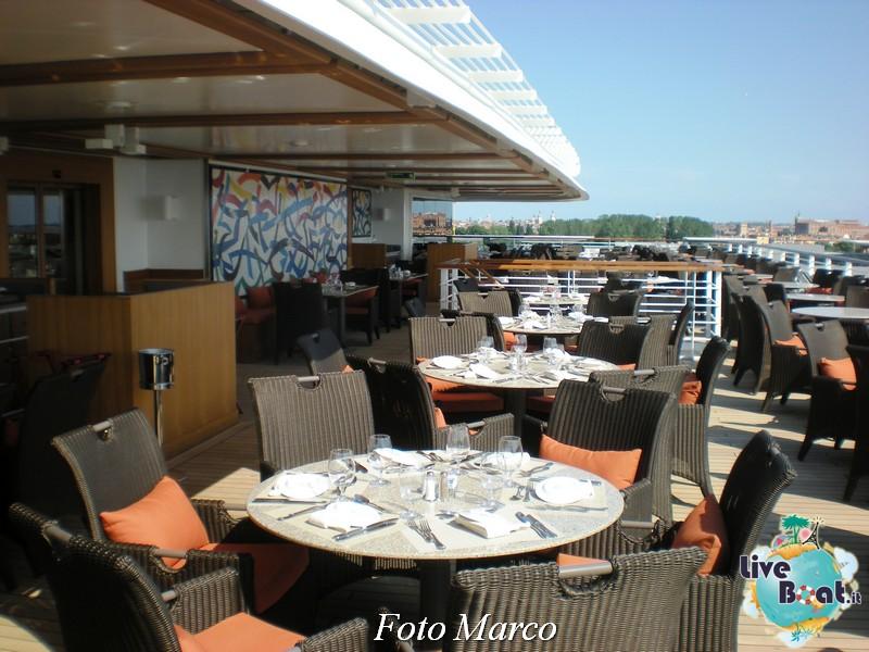 Buffet - self service Riviera-18foto-liveboat-riviera-oceania-jpg