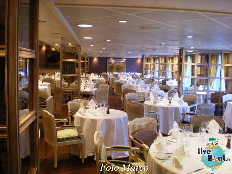 I ristoranti a pagamento di Riviera-69foto-liveboat-riviera-oceania-jpg