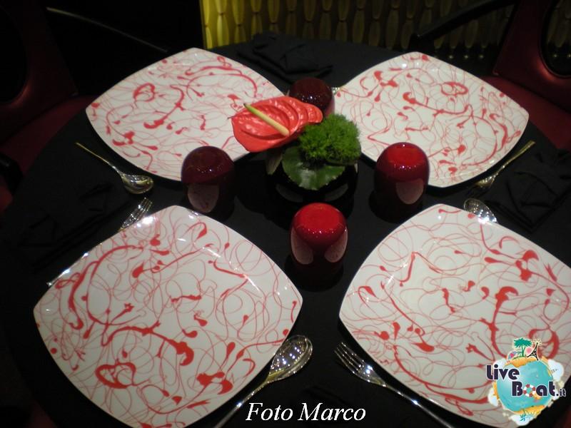 I ristoranti a pagamento di Riviera-72foto-liveboat-riviera-oceania-jpg