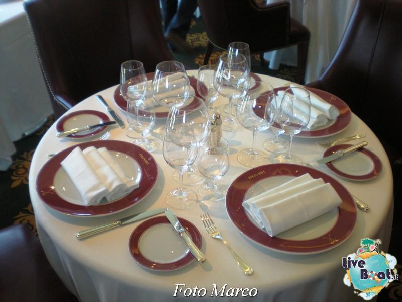 I ristoranti a pagamento di Riviera-27foto-liveboat-riviera-oceania-jpg