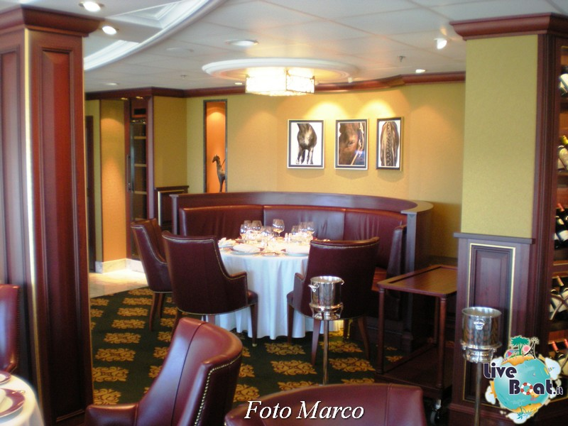 I ristoranti a pagamento di Riviera-28foto-liveboat-riviera-oceania-jpg