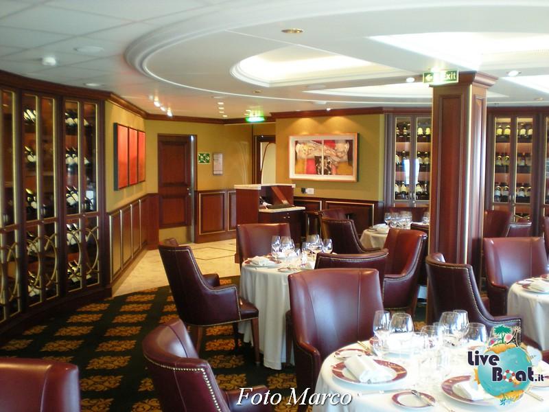 I ristoranti a pagamento di Riviera-30foto-liveboat-riviera-oceania-jpg