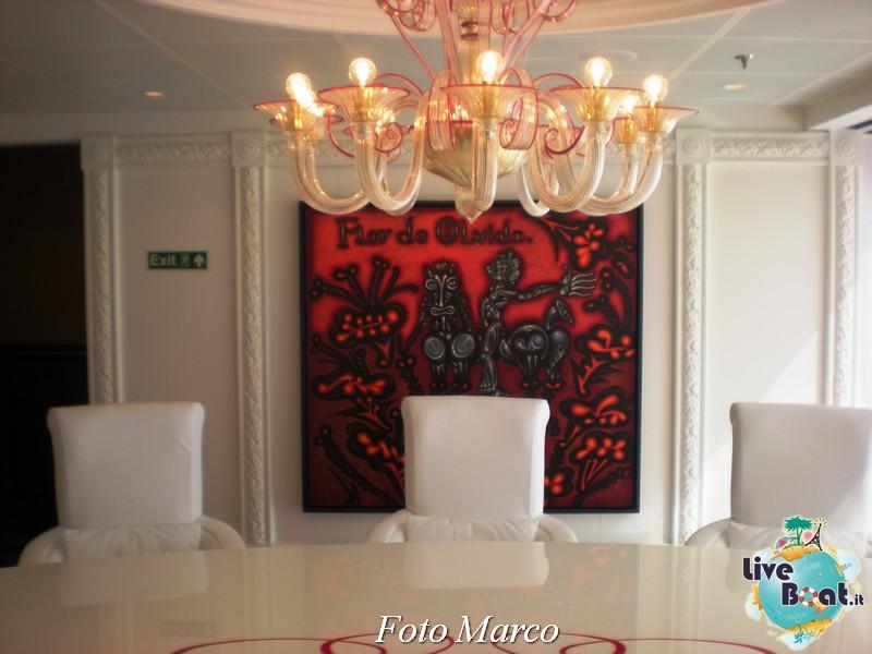 I ristoranti a pagamento di Riviera-33foto-liveboat-riviera-oceania-jpg