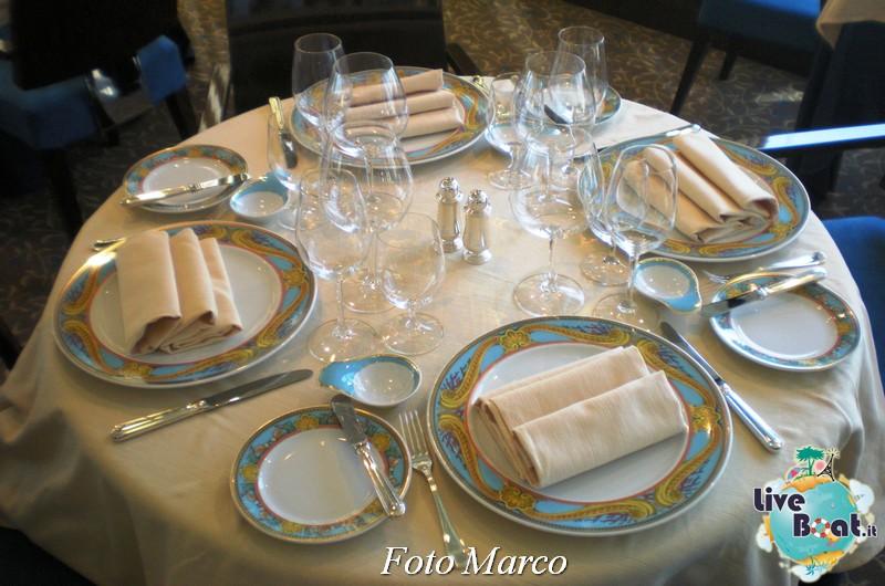 I ristoranti a pagamento di Riviera-34foto-liveboat-riviera-oceania-jpg