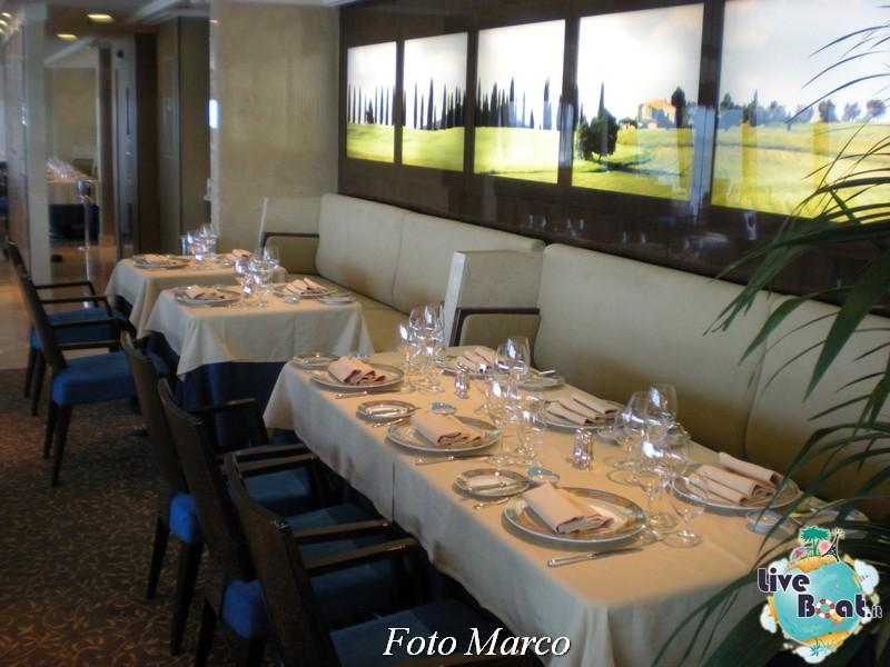 I ristoranti a pagamento di Riviera-35foto-liveboat-riviera-oceania-jpg