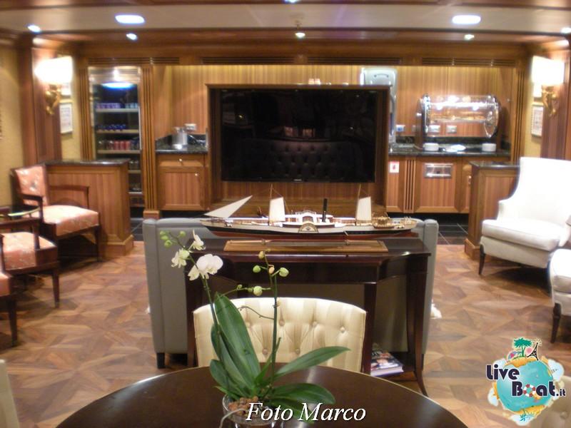 Il teatro e ambienti diversi di Riviera-36foto-liveboat-riviera-oceania-jpg