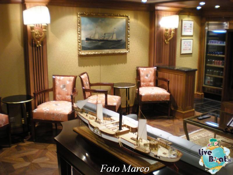 Il teatro e ambienti diversi di Riviera-37foto-liveboat-riviera-oceania-jpg