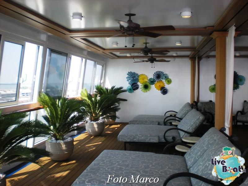 Piscina di Riviera e dintorni-40foto-liveboat-riviera-oceania-jpg