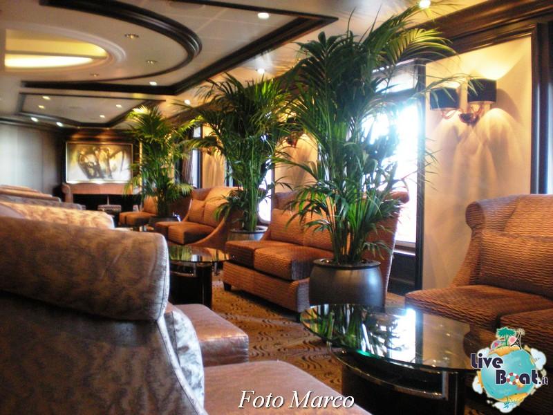Il teatro e ambienti diversi di Riviera-43foto-liveboat-riviera-oceania-jpg