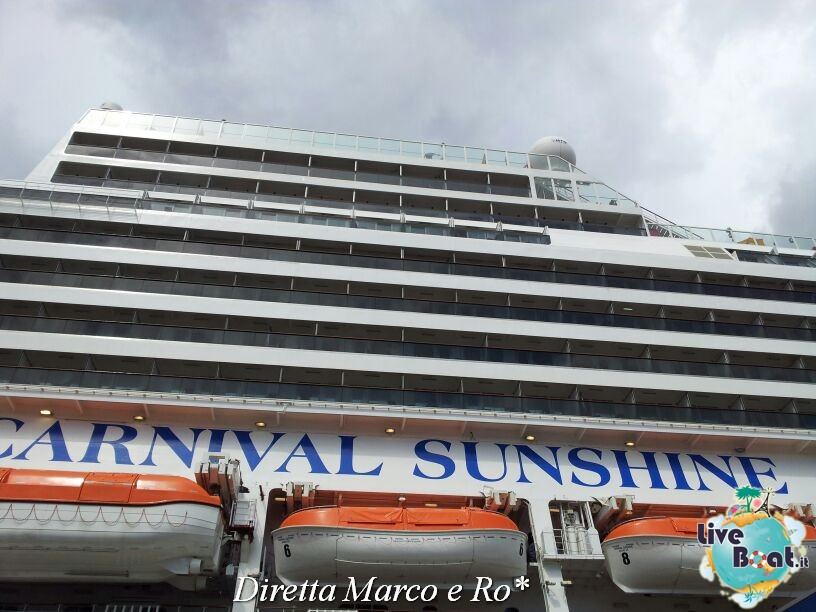 La linea esterna di Carnival Sunshine-501-carnival-sunshine-liveboat-jpg