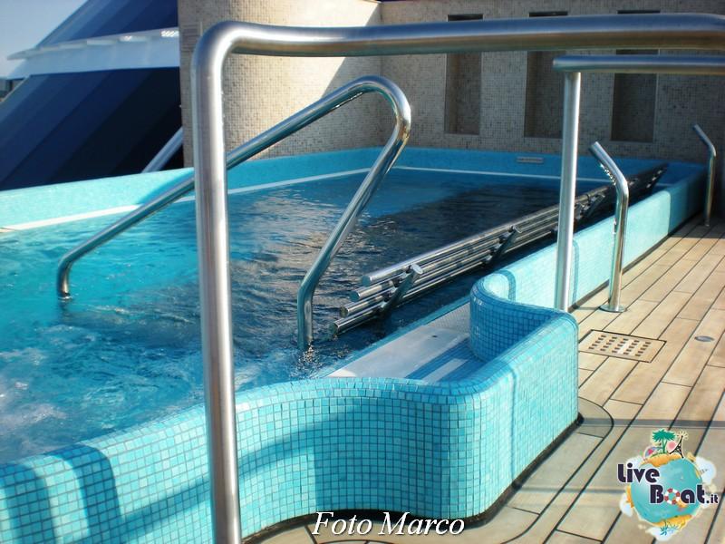 Palestra e zona spa di Riviera-87foto-liveboat-riviera-oceania-jpg