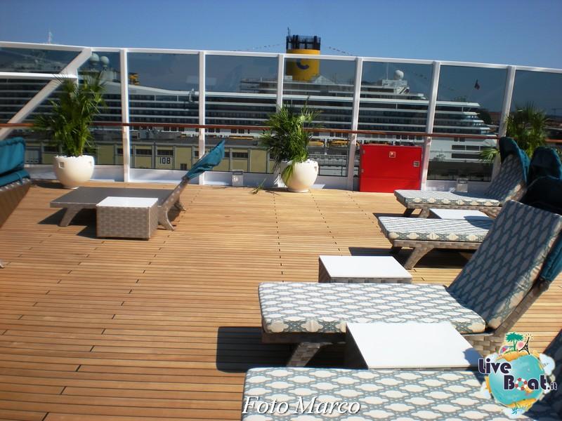 Palestra e zona spa di Riviera-90foto-liveboat-riviera-oceania-jpg