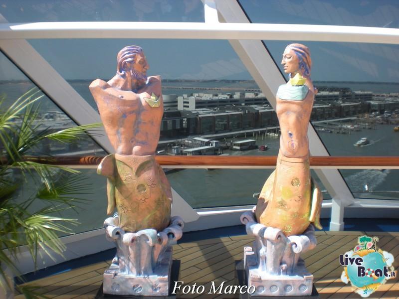Palestra e zona spa di Riviera-91foto-liveboat-riviera-oceania-jpg