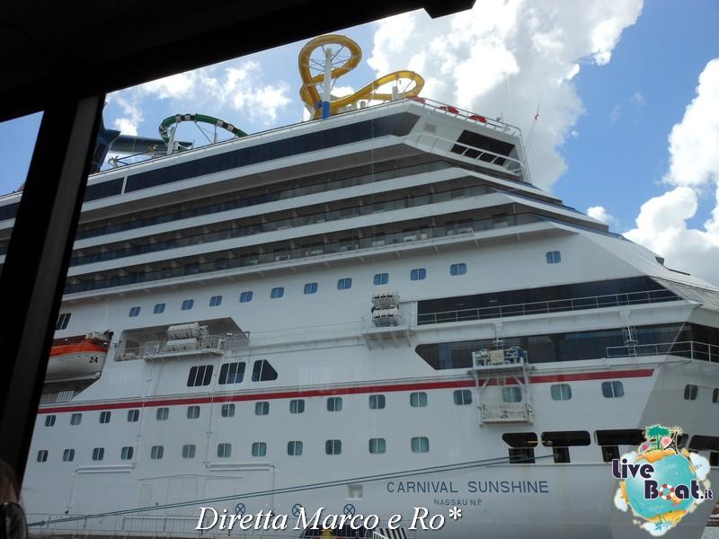 La linea esterna di Carnival Sunshine-226-carnival-sunshine-liveboat-jpg