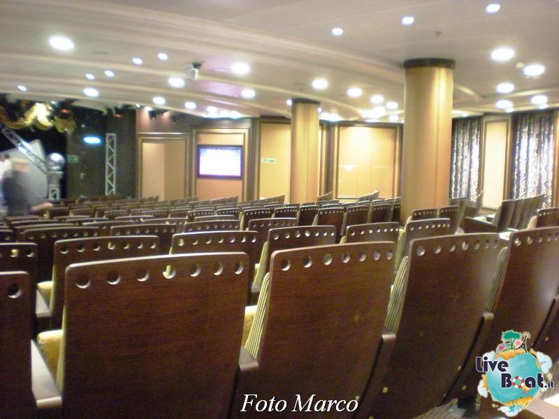 Il teatro e ambienti diversi di Riviera-93foto-liveboat-riviera-oceania-jpg