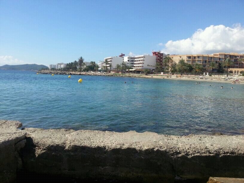 2013/09/22 Ibiza Costa Luminosa-uploadfromtaptalk1379864908367-jpg