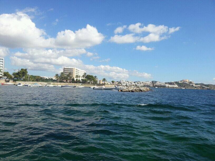 2013/09/22 Ibiza Costa Luminosa-uploadfromtaptalk1379864928778-jpg