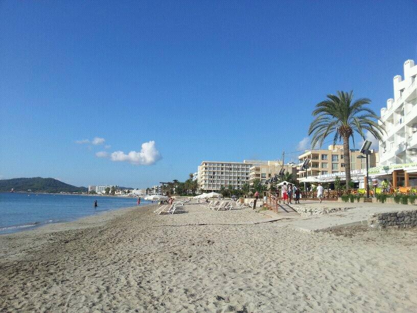 2013/09/22 Ibiza Costa Luminosa-uploadfromtaptalk1379864950754-jpg