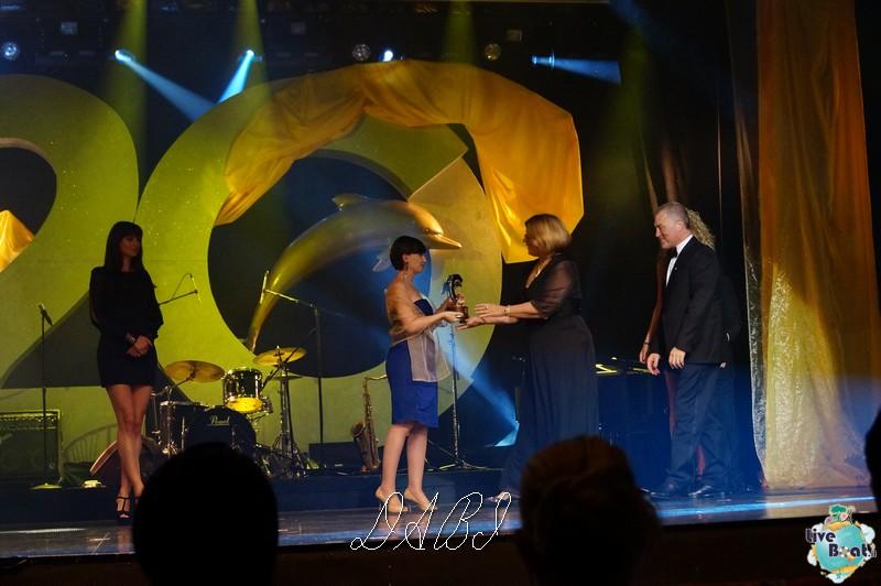 miglior comunity on line LIVEBOAT ritira il premio ...-677i-protagonisti-mare-jpg