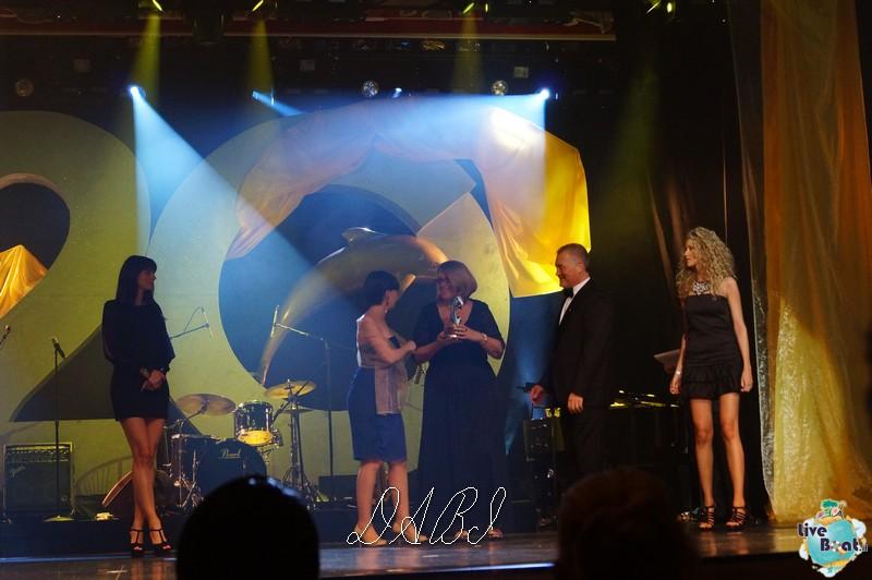 miglior comunity on line LIVEBOAT ritira il premio ...-680i-protagonisti-mare-jpg