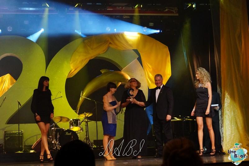 miglior comunity on line LIVEBOAT ritira il premio ...-681i-protagonisti-mare-jpg