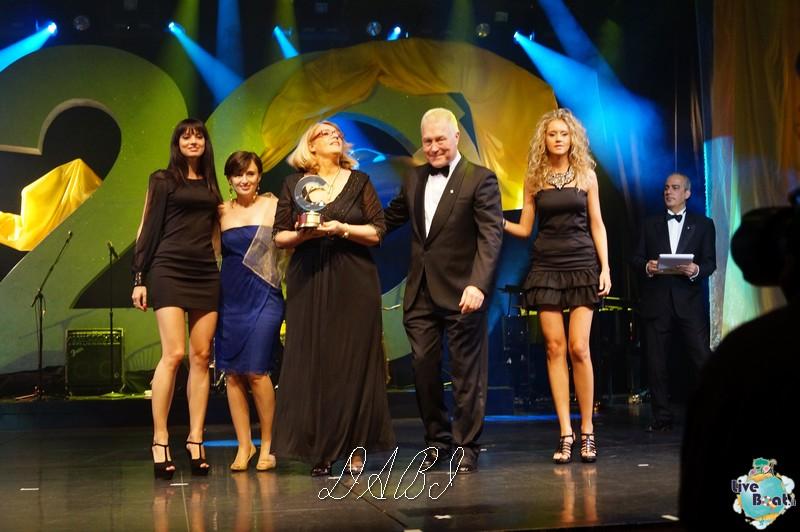 miglior comunity on line LIVEBOAT ritira il premio ...-683i-protagonisti-mare-jpg