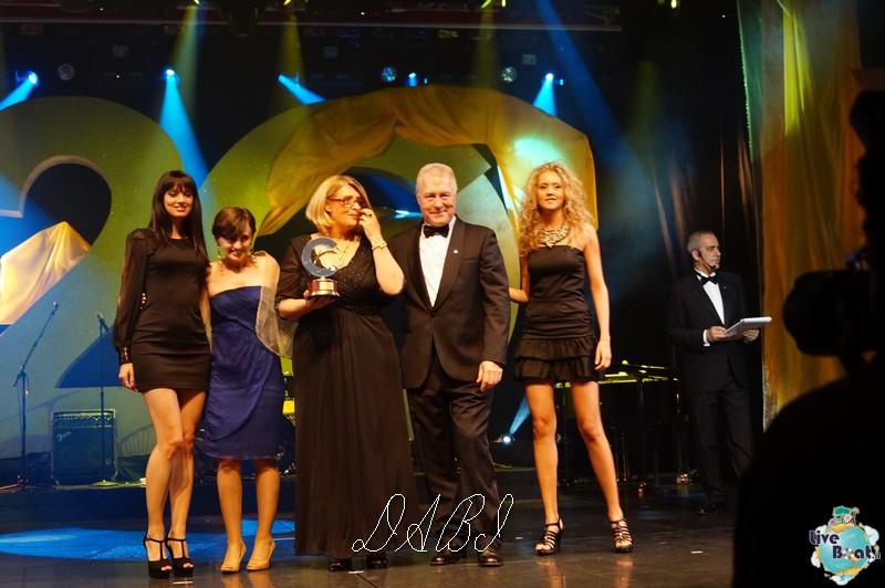 miglior comunity on line LIVEBOAT ritira il premio ...-684i-protagonisti-mare-jpg