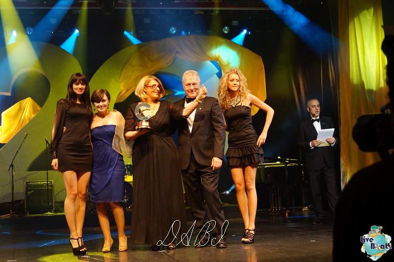 miglior comunity on line LIVEBOAT ritira il premio ...-685i-protagonisti-mare-jpg