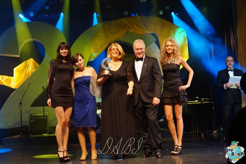 miglior comunity on line LIVEBOAT ritira il premio ...-687i-protagonisti-mare-jpg