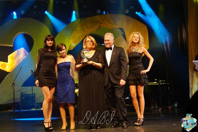 miglior comunity on line LIVEBOAT ritira il premio ...-689i-protagonisti-mare-jpg