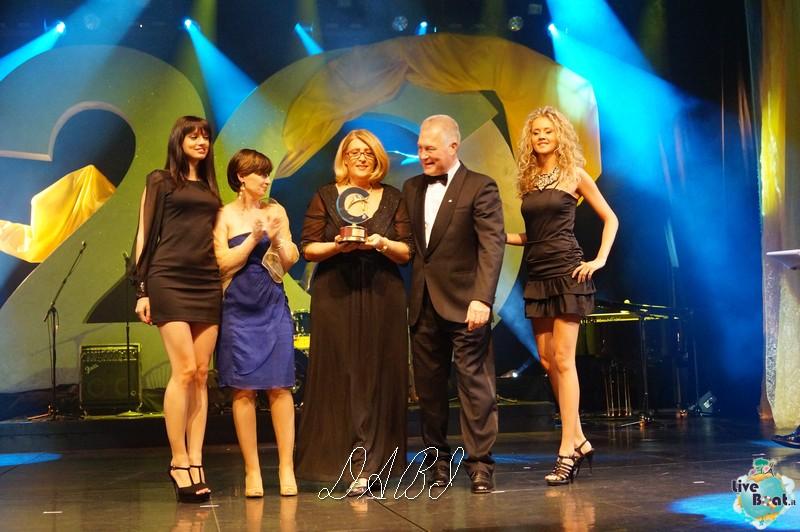 miglior comunity on line LIVEBOAT ritira il premio ...-691i-protagonisti-mare-jpg