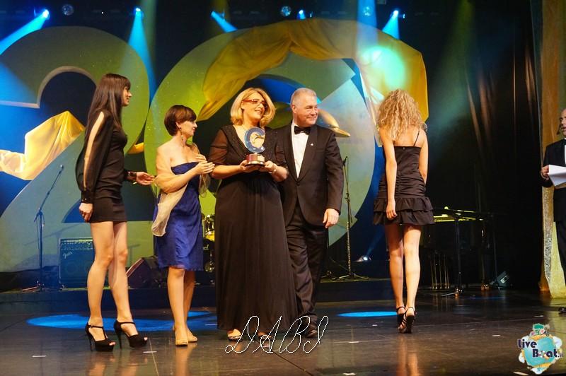miglior comunity on line LIVEBOAT ritira il premio ...-692i-protagonisti-mare-jpg