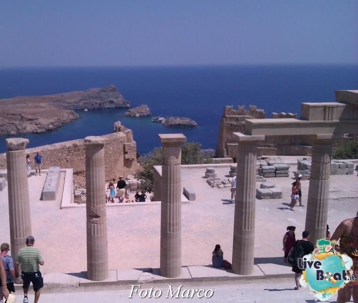 C. Silhouette - Napoli, Malta, Egeo - 12-24.08.13-345foto-liveboat-celebrity-silhouette-jpg
