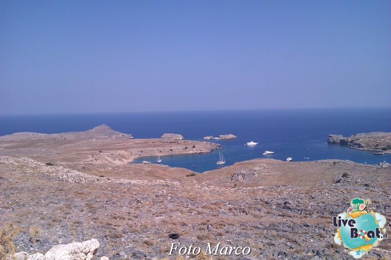 C. Silhouette - Napoli, Malta, Egeo - 12-24.08.13-352foto-liveboat-celebrity-silhouette-jpg