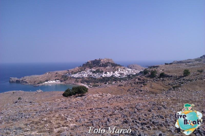 C. Silhouette - Napoli, Malta, Egeo - 12-24.08.13-353foto-liveboat-celebrity-silhouette-jpg