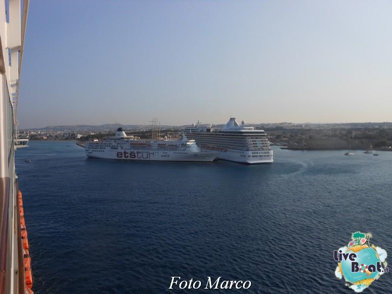 C. Silhouette - Napoli, Malta, Egeo - 12-24.08.13-365foto-liveboat-celebrity-silhouette-jpg