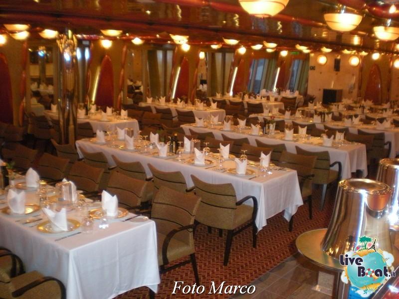 Foto Ristorante Costa Favolosa-184foto-liveboat-costa-favolosa-jpg