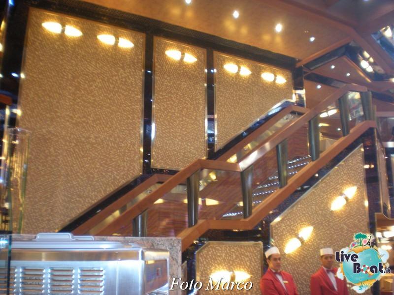 Ristorante Buffet Ca' d'Oro Costa Favolosa-25foto-liveboat-costa-favolosa-jpg