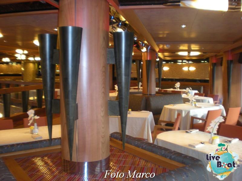 Ristorante Buffet Ca' d'Oro Costa Favolosa-27foto-liveboat-costa-favolosa-jpg