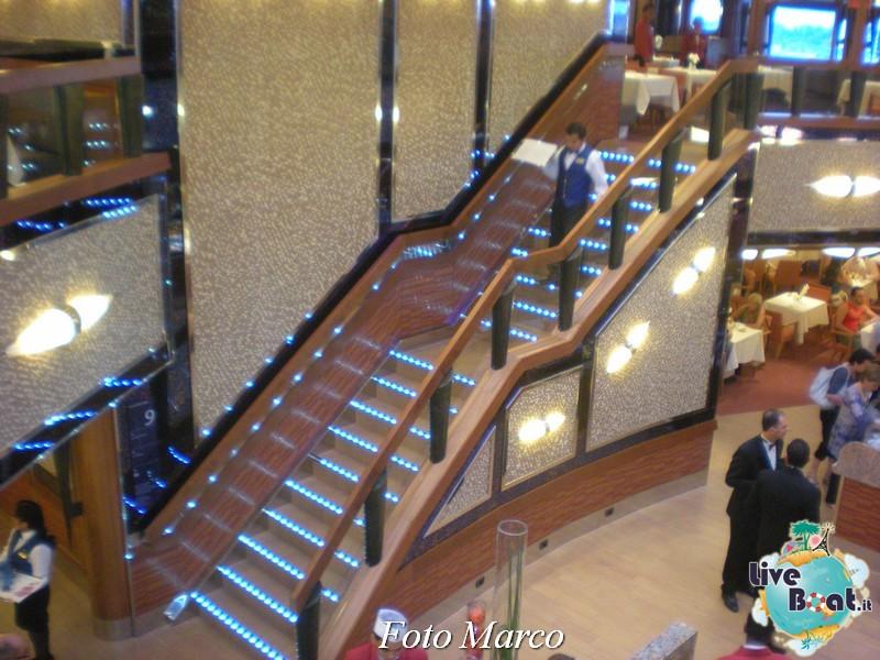 Ristorante Buffet Ca' d'Oro Costa Favolosa-28foto-liveboat-costa-favolosa-jpg