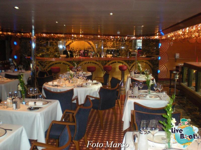 Ristorante club Costa Favolosa-190foto-liveboat-costa-favolosa-jpg