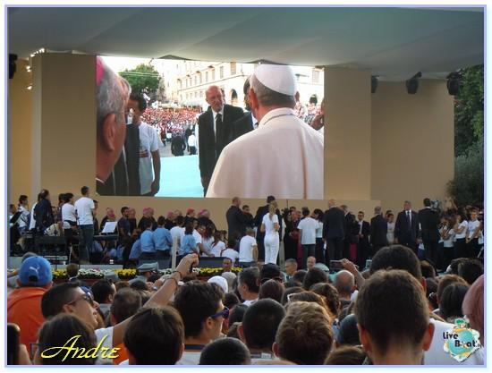 Cosa visitare a Cagliari -Italia--papa-francesco-cagliari-liveboat-crociere00008-jpg