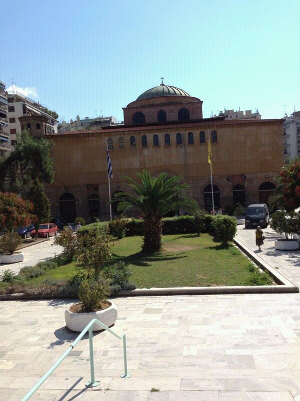 2013/09/23 - Thessaloniki - Costa Pacifica-uploadfromtaptalk1379927441779-jpg