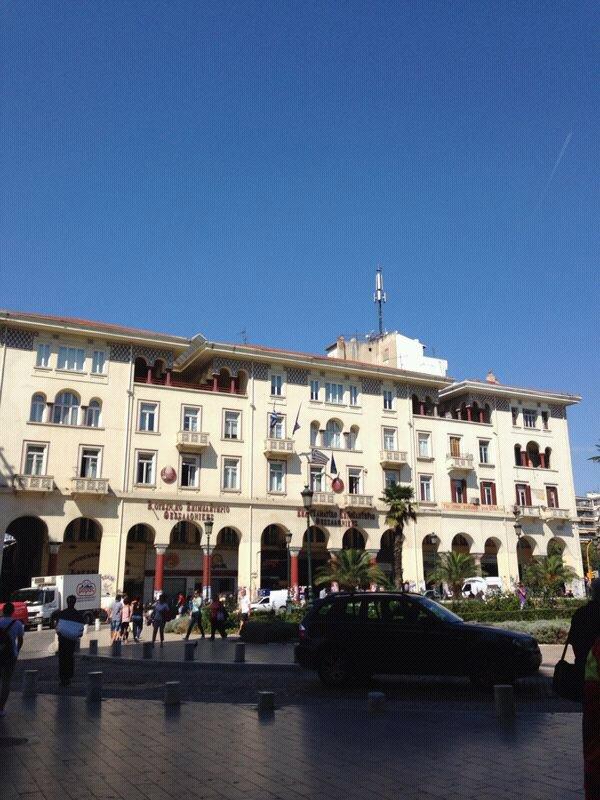 2013/09/23 - Thessaloniki - Costa Pacifica-uploadfromtaptalk1379931382569-jpg
